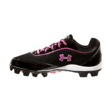 UA Leadoff IV Jr. Low-Cut Rubber Baseball Cleats Cleat