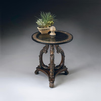2347070 Butler Home decor Furniture Accent Table