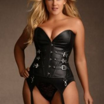 New Arrivals In Plus Size Lingerie | Hips & Curves