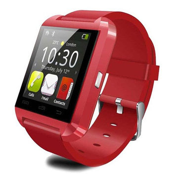 U-Tech iWatch Universal Bluetooth Watch