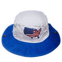 America's Glory Bucket Hat
