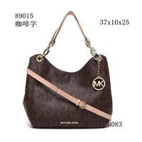 MICHAEL Michael Kors Large Satchel Womens Kirby