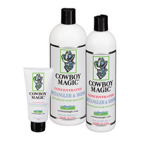 Cowboy Magic Detangler and Shine - 4oz
