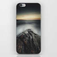 I´m a collider iPhone & iPod Skin by HappyMelvin