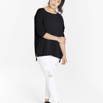 Boxy Jumper | SimplyBe US Site