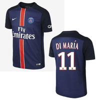 Di Maria Jersey PSG Boys and Youth Sizes