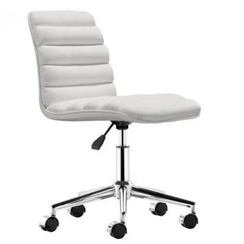 Admire Office chair | White