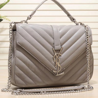 YSL Fashion casual ladies bag