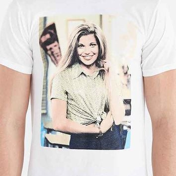 Boy Meets World Topanga Tee