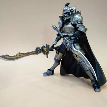 Play Arts Kai Gabranth Final Fantasy Action Figure