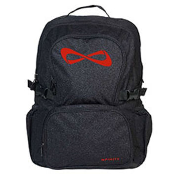 Nfinity® Sparkle Backpack - Omni Cheer
