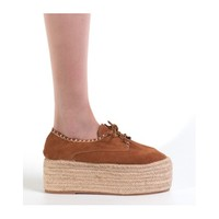Lott-4x Tan Jeffrey Campbell