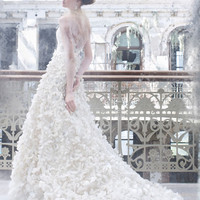 Bridal Gowns, Wedding Dresses by Lazaro - Style LZ3256