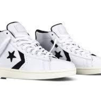 Converse Pro Leather Skate High Top Quickstrike