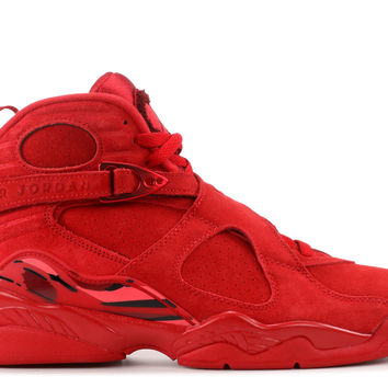 nike air jordan 8 valentines day gsn