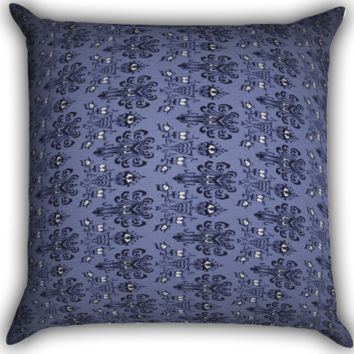 the galaxy Zippered Pillows  Covers 16x16, 18x18, 20x20 Inches