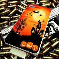 Halloween  for iPhone 4/4s/5/5s/5c/6/6 Plus Case, Samsung Galaxy S3/S4/S5/Note 3/4 Case, iPod 4/5 Case, HtC One M7 M8 and Nexus Case ***