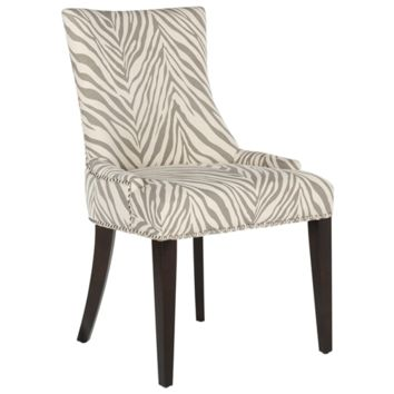 Becca Linen Dining Chair