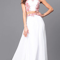 Dresses, Formal, Prom Dresses, Evening Wear: DQ-9911