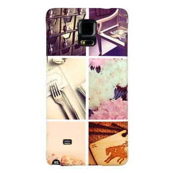 Create Your Own Instagram Galaxy Note 4 Case