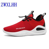 2017 fall new brand Sneakers men shoes british sport footwear mens masculino jogging driving shoes men's flat shoes size 39-44