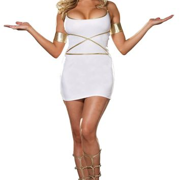 Oh My Goddess 1x-2x for Women Costumes