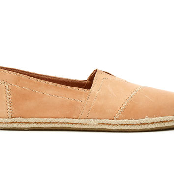 Sandstorm Leather Women's Classics