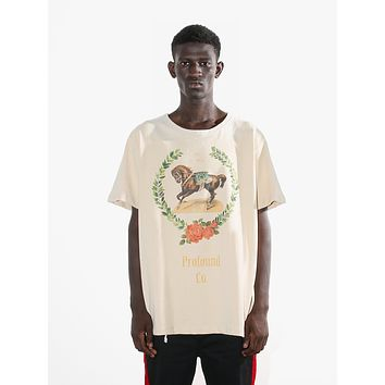 Triple Crown Horse Tee