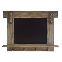 Cheung's FP-3487 Chalkboard with Wooden Frame