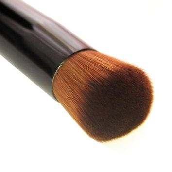 Liquid Face Blush Brush Foundation
