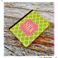 Personalized / Monogrammed Premium Folio Case by SassySouthernGals