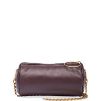 Stella McCartney Mini Cylinder Chain Shoulder Bag