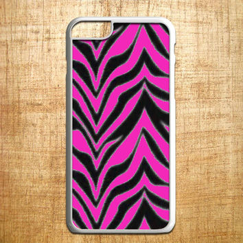 Pink Black Zebra Print   for iphone 4/4s/5/5s/5c/6/6+, Samsung S3/S4/S5/S6, iPad 2/3/4/Air/Mini, iPod 4/5, Samsung Note 3/4, HTC One, Nexus Case *AP*