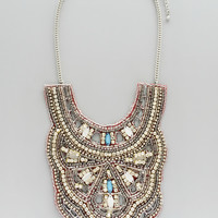 Timbuktu Wanderer Necklace