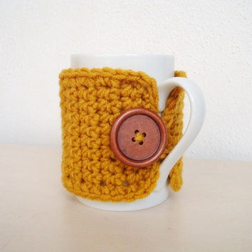 Coffee mug cover Coffee sleeves Mug cozy Knit coffee cozy Crochet mug cosy Mug warmer Tea cup cozy Drink cozy CHRISTMAS GIFTS UNDER 10