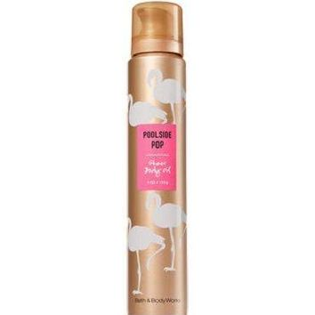 Bath & Body Works POOLSIDE POP Sheer Body Oil 4 oz / 113 g