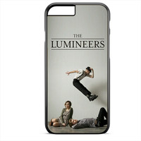 The Lumineers Band Member Apple Phonecase For Iphone 4/4S Iphone 5/5S Iphone 5C Iphone 6 Iphone 6S Iphone 6 Plus Iphone 6S Plus