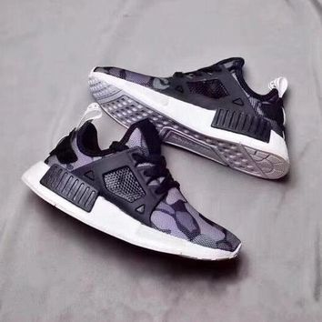 ¡®¡¯Adidas¡®¡¯ NMD Women Men Running Sport Casual Shoes Sneakers