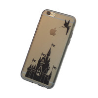 iPhone Magic Kingdom Case (black)