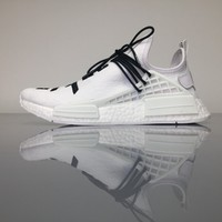 Adidas X Pharrell Williams Human Race Nmd White