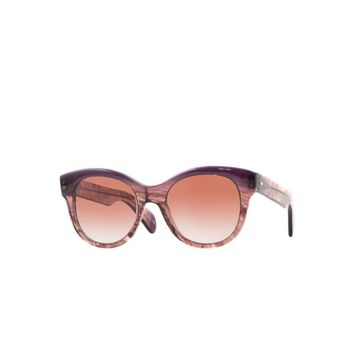 OLIVER PEOPLES Women's Jacey Cat Eye Sonoma Sunglasses