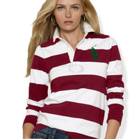 Cotton Jersey Rugby