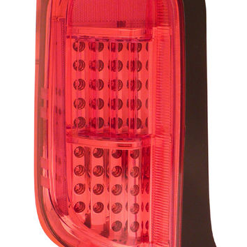 SCION 2008-2009 SCION XB L.E.D TAIL LIGHTS /LAMPS 1 SET RH&LH PERFORMANCE 2008,2009