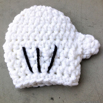 Shop Crocheted Baby Mittens On Wanelo