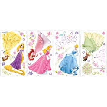 RoomMates® Disney® Princess Peel and Stick Wall Decals