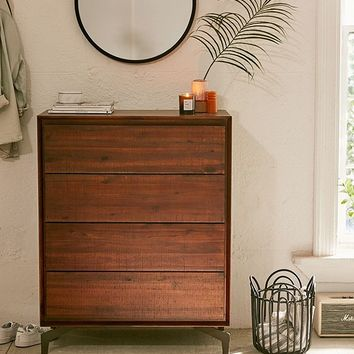 Nora Tall Dresser | Urban Outfitters