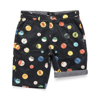 10 Deep: Studio 1 Shorts - Black