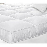 Down Alternative Mattress Topper by Downright