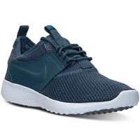 Nike Women's Juvenate Textile Casual Sneakers from Finish Line - Nike - Shoes - Macy's