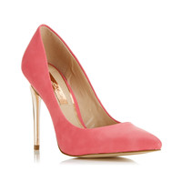 GLAM Lipstick Court Shoe - Miss Selfridge